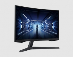 Samsung Odyssey G5 Curved Gaming Monitor 27
