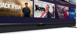 Samsung UE75RU7172UXXH LED TV 75 Ultra HD Smart