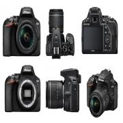 Nikon DSLR D3500